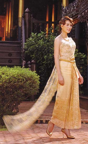 0fff12291cf2 Siamweddingdresses.com, Bangkok, Thailand - Thai-style wedding dresses &  suits - online shopping