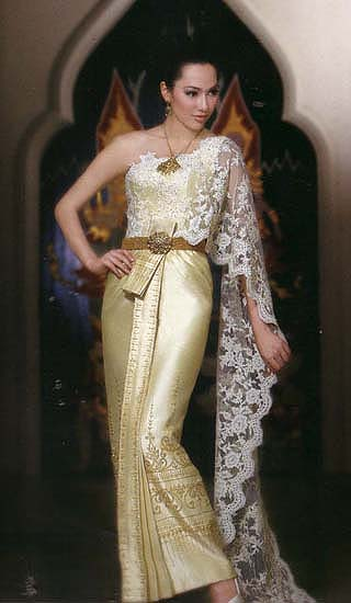a4611ec3e036 Siamweddingdresses.com, Bangkok, Thailand - Thai-style wedding ...